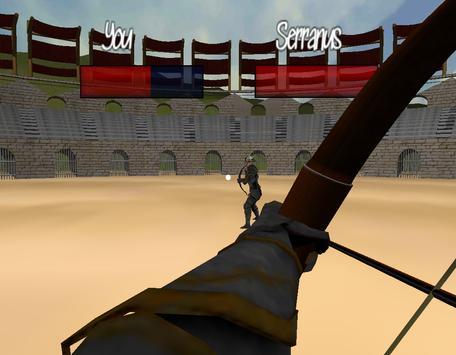 Gladiator VR RPG screenshot 3