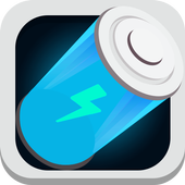 Battery Doctor & Battery Saver Pro 2018 icon