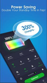 Battery Doctor & Battery Saver Pro 2018 poster