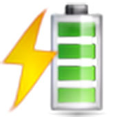 Battery Charge Alert icon