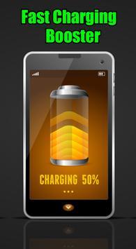 Batterie Charge Rapide ×5 apk screenshot