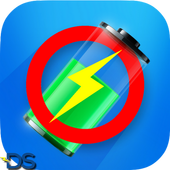 DS Battery Saver Power Cleaner icon