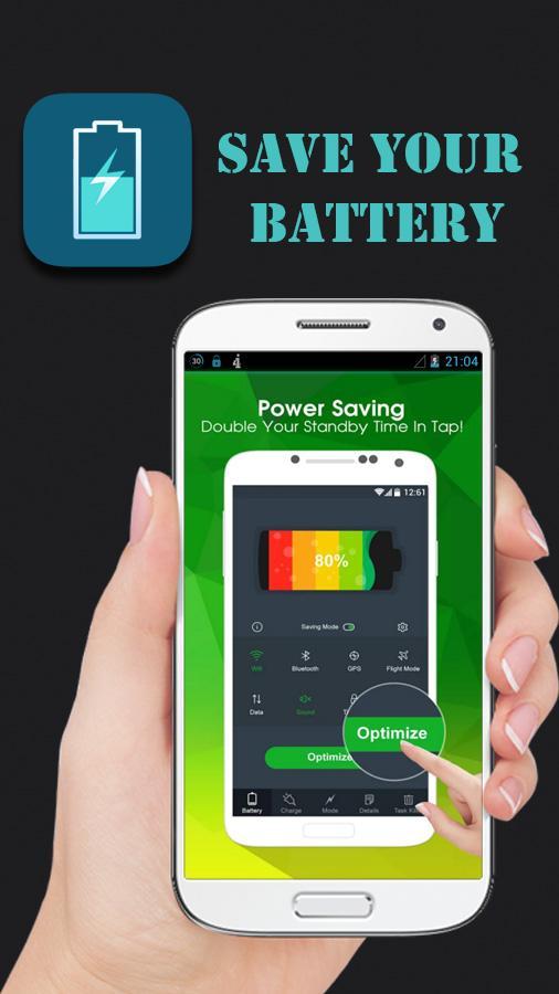 power battery battery saver apk download