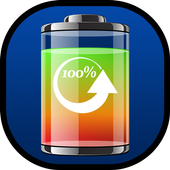 Battery Saver - Battery Charger & Battery Life 360 icon