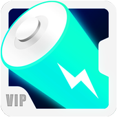 Battery Saver VIP 2018 icon