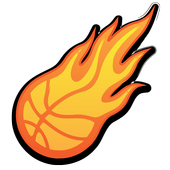 Jam League Basketball icon