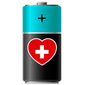 Repair Battery Life icon
