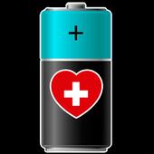 Repair Battery Life icon