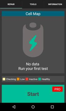 Repair Battery Life poster