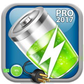 Battery Doctor 2017 icon