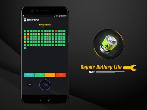 Battery Repair Life (New 2019) poster