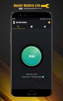 Battery Repair Life (New 2019) screenshot 1