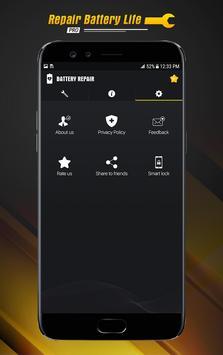 Battery Repair Life (New 2019) screenshot 7