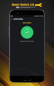Battery Repair Life (New 2019) screenshot 4