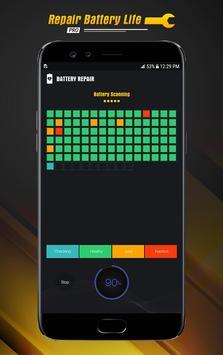 Battery Repair Life (New 2019) screenshot 5