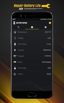 Battery Repair Life (New 2019) screenshot 6