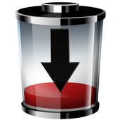 Battery Drainer icon