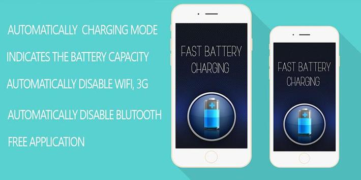 Fast Battery Charging X5 poster