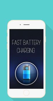 Fast Battery Charging X5 screenshot 1