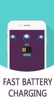 Fast Battery Charging X5 screenshot 2
