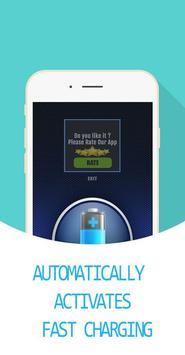 Fast Battery Charging X5 screenshot 4