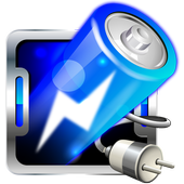 Battery Saver HD & Task Killer icon