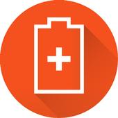 Battery Saver Mode (Lollipop) icon