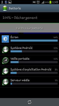 Battery Saver for Girls apk screenshot