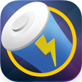 Fast Battery Charger & Saver For Poor Battery life icon