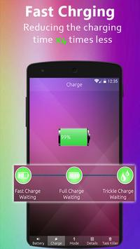 Fast Battery Charger & Saver For Poor Battery life screenshot 2