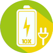 Super Ultra Fast Charger  | Ultra Fast Charging 5X icon
