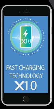 Super Ultra Fast Charger Latest Version 2018 screenshot 1