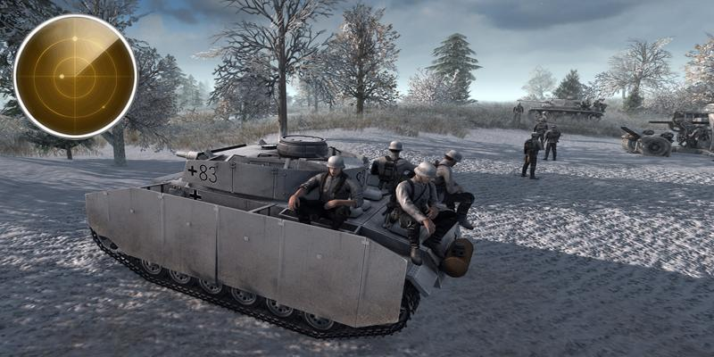 Company Of Heroes For Android Apk Download
