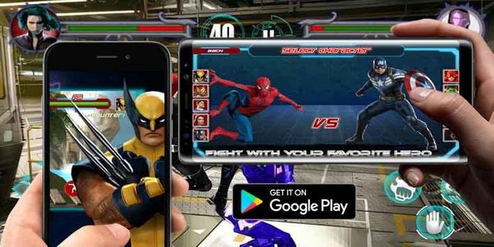 Super immortal gods battle arena jump world screenshot 3