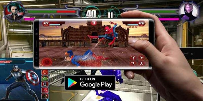 Super immortal gods battle arena jump world screenshot 4