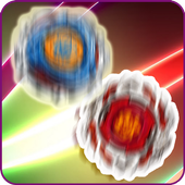 Battle Beyblade Games icon