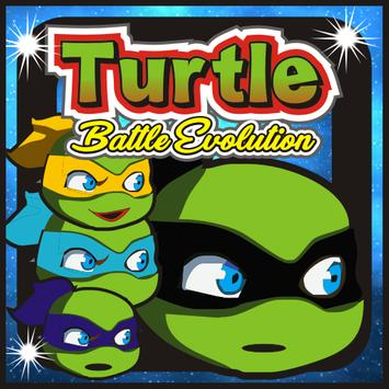 Turtle Battle Evolution screenshot 3