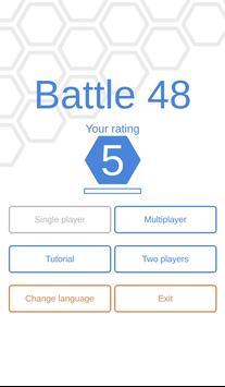 Battle 48 poster