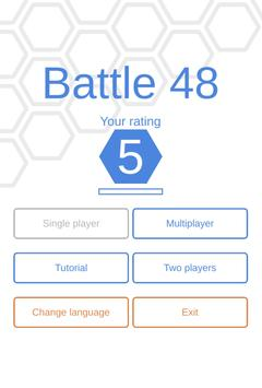 Battle 48 screenshot 8