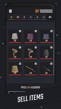 Crates Simulator for PUBG screenshot 4