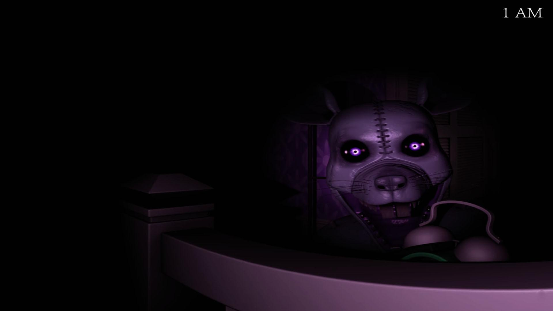Fnac Five Nights At Candy S 3 For Android Apk Download