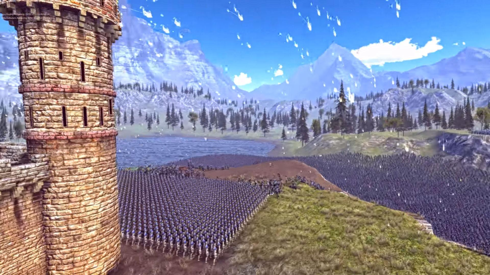 Ultimate Epic Battle Simulator for Android - APK Download
