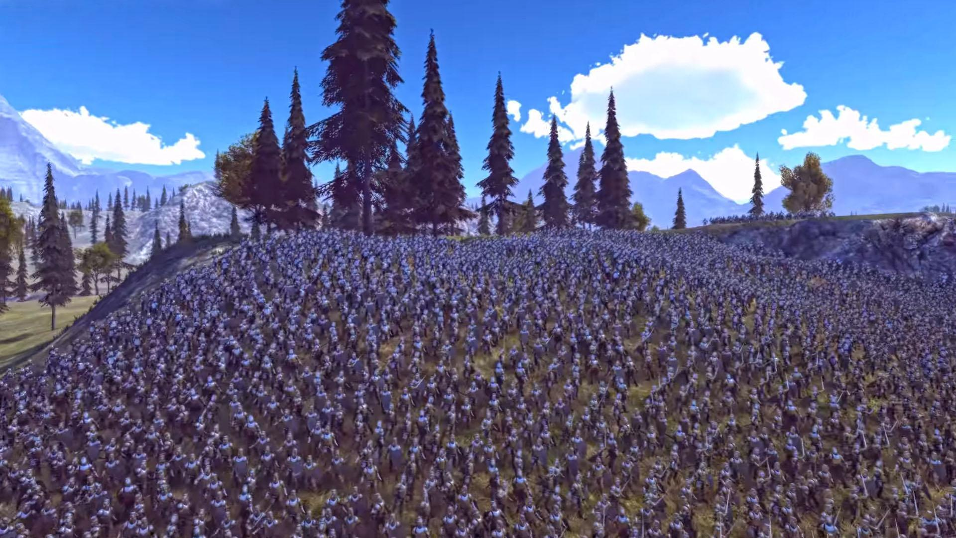 ultimate epic battle simulator free download android