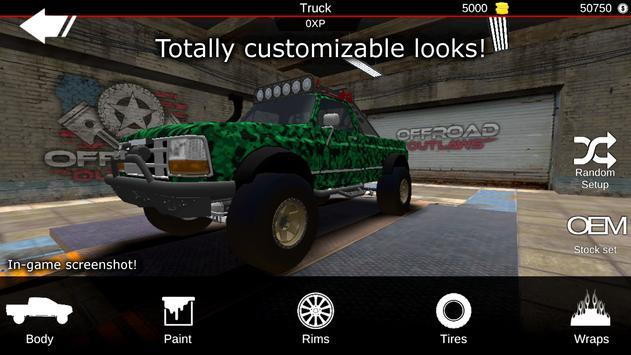 Offroad Outlaws screenshot 13