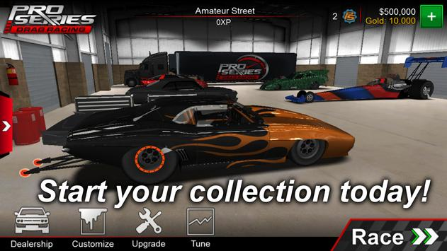 Pro Series Drag Racing APK Download - Free Racing GAME for Android ...