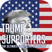 Community for Trump Supporters icon