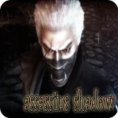 Battle Assassin shadow icon