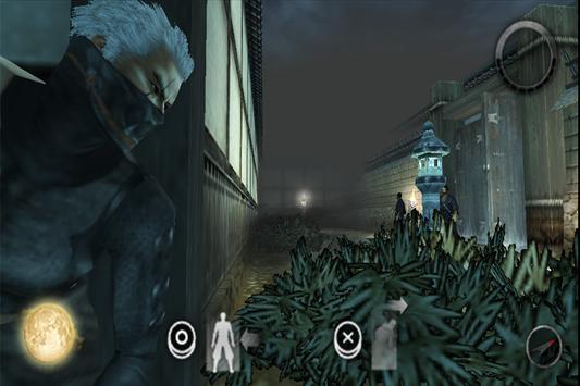 Battle Assassin shadow apk screenshot