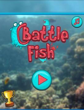 Battle Fisher apk screenshot