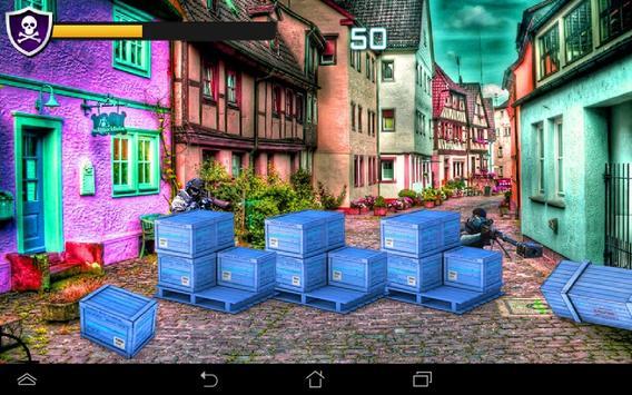Battle Fire: Call of dead 2 apk screenshot